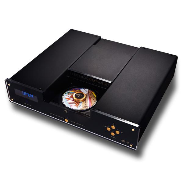 CD проигрыватель Electrocompaniet EMC 1 MK IV electrocompaniet emp 3