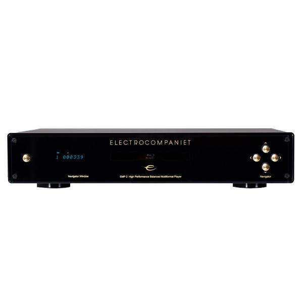 Blu-ray проигрыватель Electrocompaniet