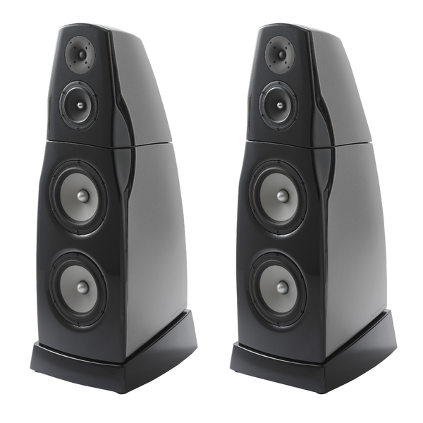 Напольная акустика Electrocompaniet Nordic Tone Model 1