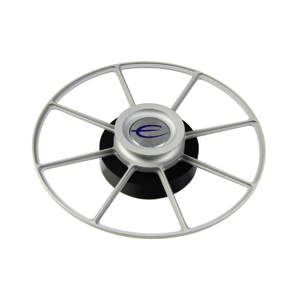 Прижимной диск Electrocompaniet Spider Silver electrocompaniet emp 3