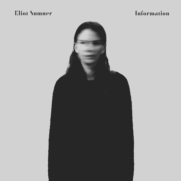 Eliot Sumner Eliot Sumner - Information (2 LP) information searching and retrieval