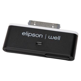 Активная полочная акустика Elipson