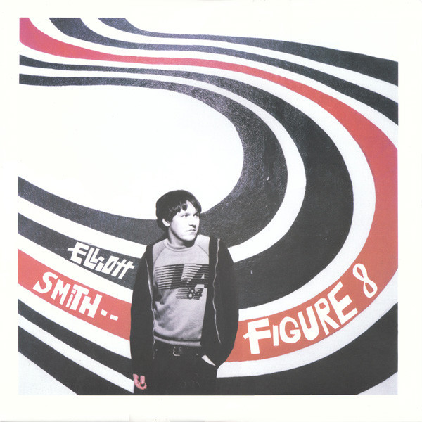 ELLIOTT SMITH ELLIOTT SMITH - FIGURE 8 (DELUXE)Виниловая пластинка<br><br>