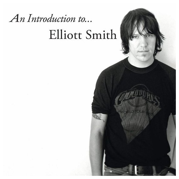 Elliott Smith Elliott Smith - An Introduction To Elliott Smith пассатижи курс 51662