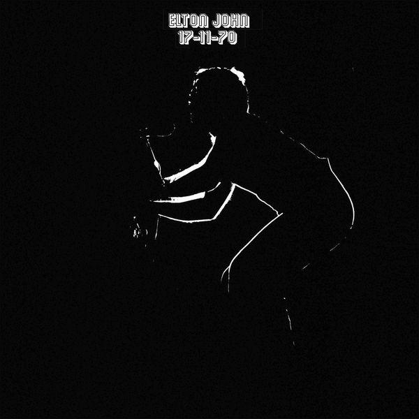 Elton John Elton John - 11-17-70 elton john элтон джон