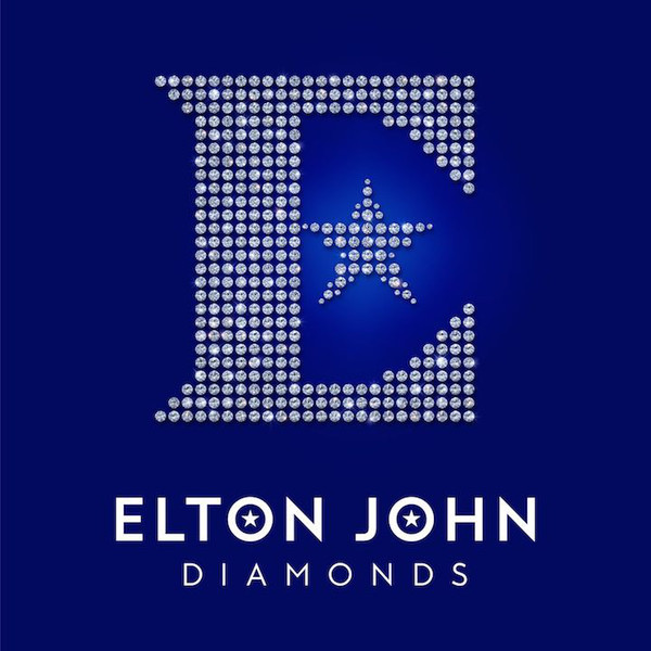 Elton John Elton John - Diamonds (2 LP) элтон джон elton john goodbye yellow brick road 4 cd dvd