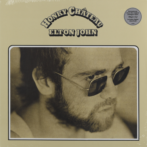 Elton John Elton John - Honky Chateau элтон джон elton john goodbye yellow brick road deluxe edition 2 cd