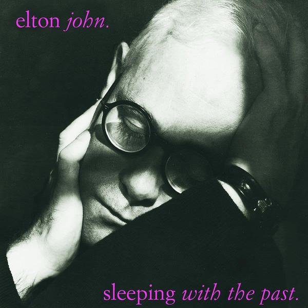 Elton John Elton John - Sleeping With The Past two rooms celebrating the songs of elton john