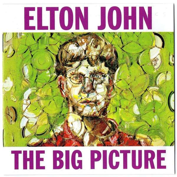 Elton John Elton John - The Big Picture (2 LP) two rooms celebrating the songs of elton john