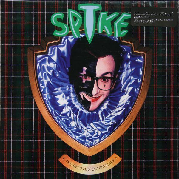 Elvis Costello Elvis Costello - Spike (180 Gr) виниловая пластинка costello elvis kojak variety