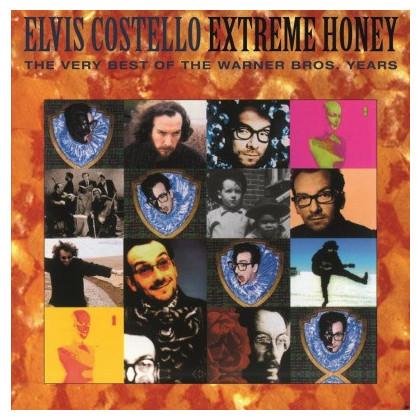Elvis Costello Elvis Costello - Extreme Honey (2 LP) виниловая пластинка costello elvis kojak variety