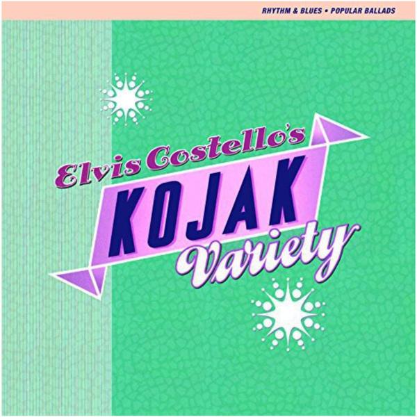 Elvis Costello Elvis Costello - Kojak Variety (180 Gr) elvis costello elvis costello the costello show king of america