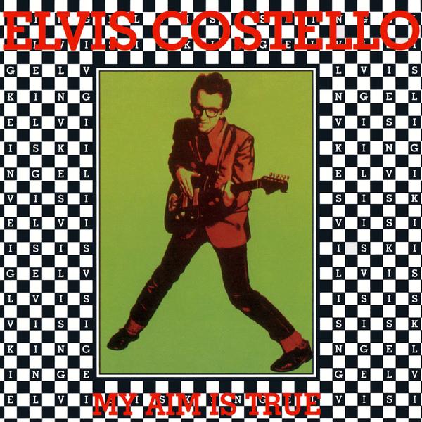Elvis Costello Elvis Costello - My Aim Is True виниловая пластинка costello elvis kojak variety