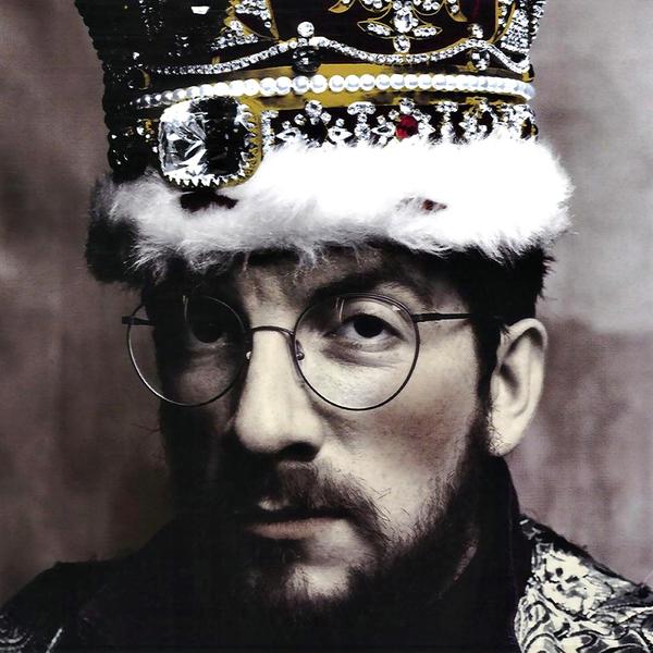 Elvis Costello Elvis Costello - The Costello Show: King Of America the reign of king john