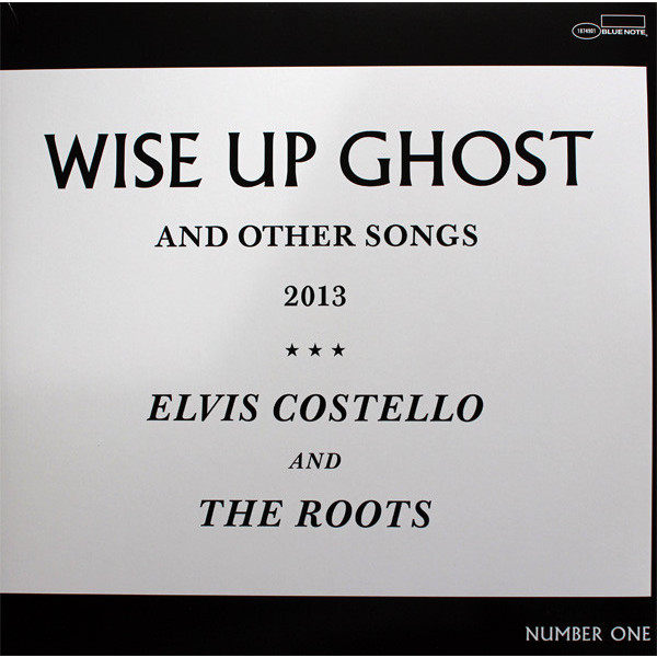 ELVIS COSTELLO ELVIS COSTELLO   THE ROOTS - WISE UP GHOST (2 LP) margaret wise brown the color kittens