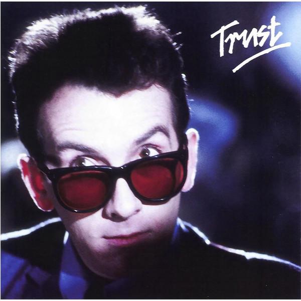 Elvis Costello Elvis Costello - Trust elvis costello elvis costello the costello show king of america