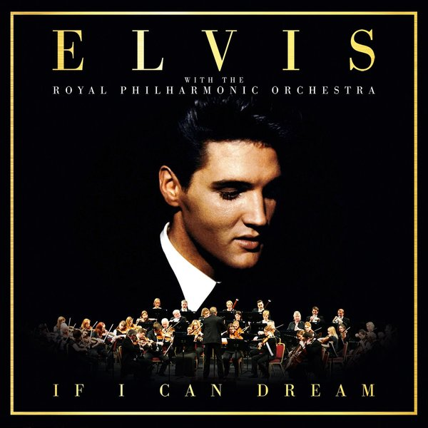 Elvis Presley Elvis Presley - If I Can Dream (2 Lp+cd) elvis presley elvis cd