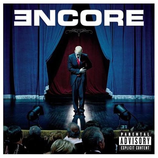 Eminem Eminem - Encore (2 LP) барбра стрейзанд barbra streisand encore movie partners sing broadway lp