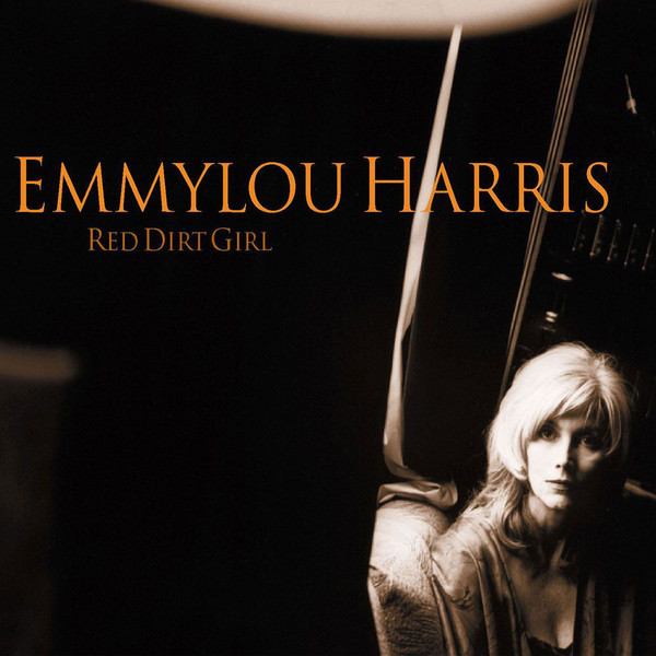 Emmylou Harris Emmylou Harris - Red Dirt Girl (2 LP) nitul kalita and rahul dev misra cfd analysis of room air distribution