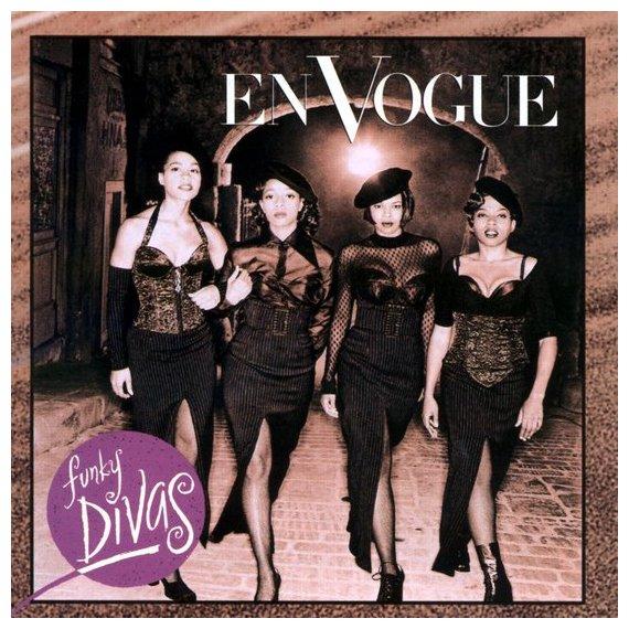 En Vogue En Vogue - Funky Divas king divas