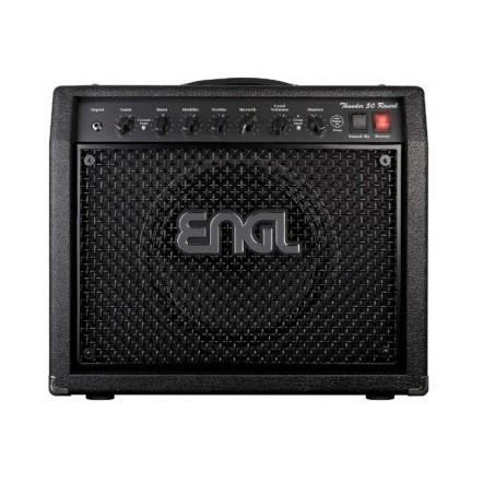 Гитарный комбоусилитель ENGL E320