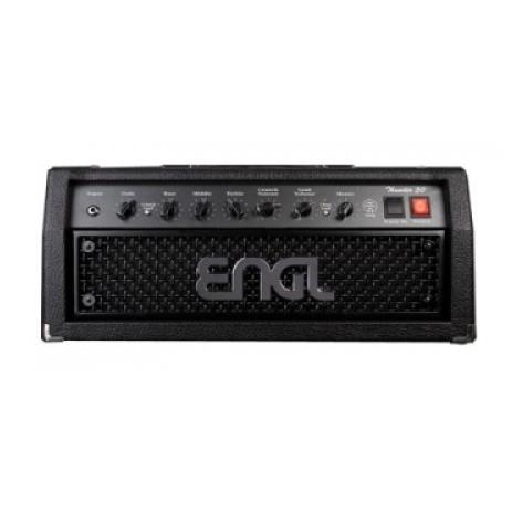Гитарный усилитель ENGL E325 Thunder Head гитарный усилитель randall nbking100 e