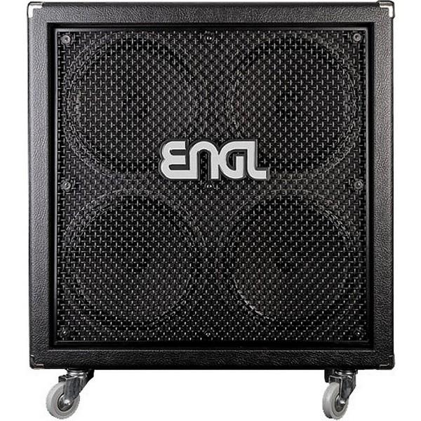 Гитарный кабинет ENGL E412SGB 4 x 12 Standard Straight