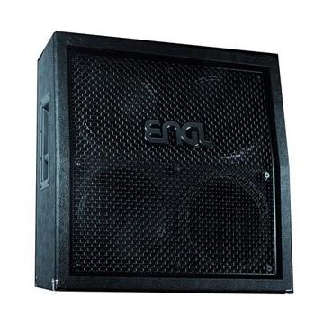 Гитарный кабинет ENGL E412SSB 4 x 12  Standard Slanted