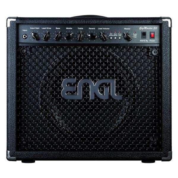 �������� �������������� ENGL E300 Gigmaster 30 Combo