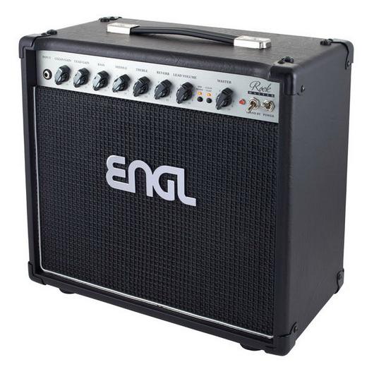 Гитарный комбоусилитель ENGL от Audiomania