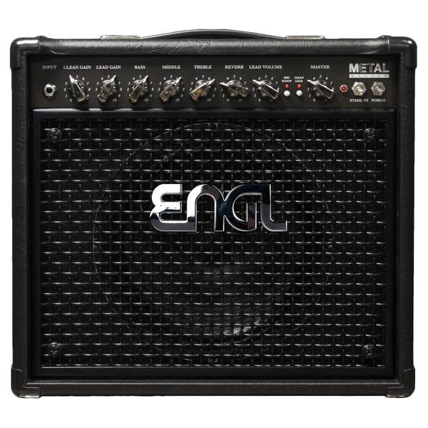 Гитарный комбоусилитель ENGL E304 Metalmaster 20 Combo