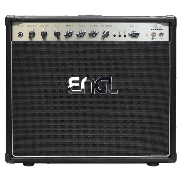 Гитарный комбоусилитель ENGL E312 Rockmaster 40 Combo