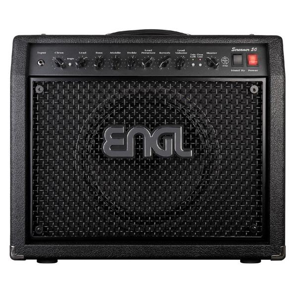 Гитарный комбоусилитель ENGL