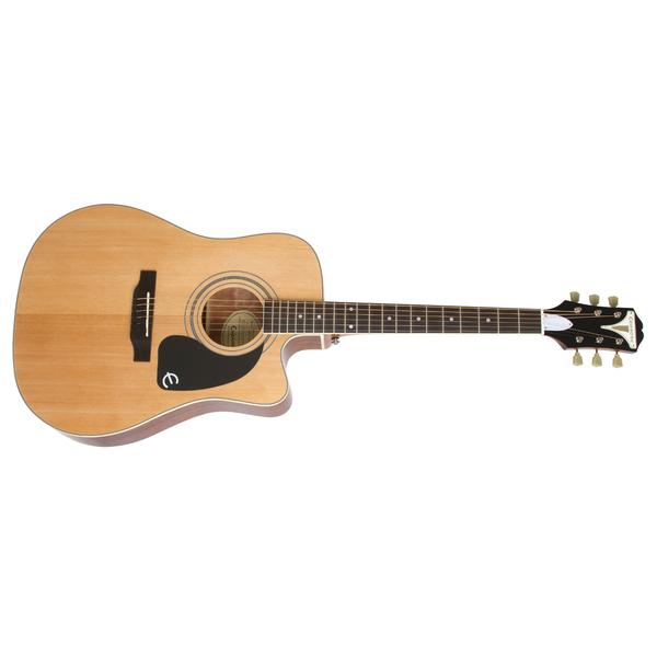 Гитара электроакустическая EpiphoneГитара электроакустическая<br>Электроакустическая гитара<br>