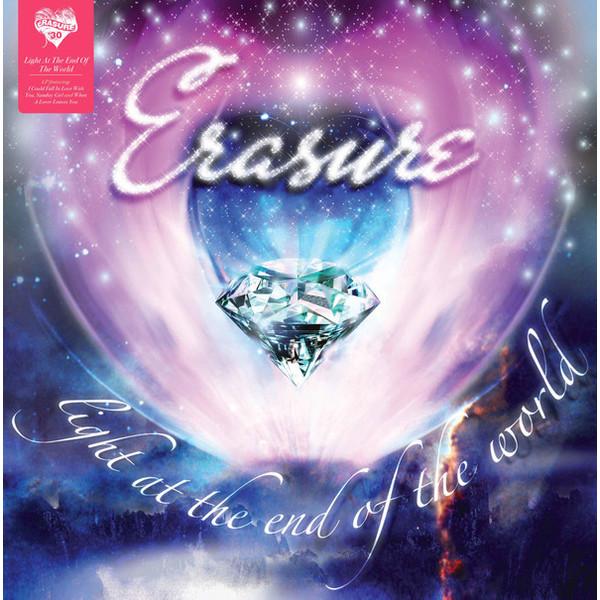 Erasure Erasure - Light At The End Of The World