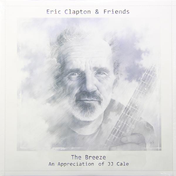 Eric Clapton Eric Clapton - Breeze: An Appreciation Of Jj Cale (2 LP) eric clapton