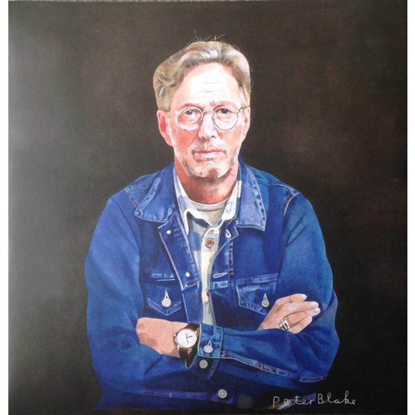 Eric Clapton Eric Clapton - I Still Do (2 LP)