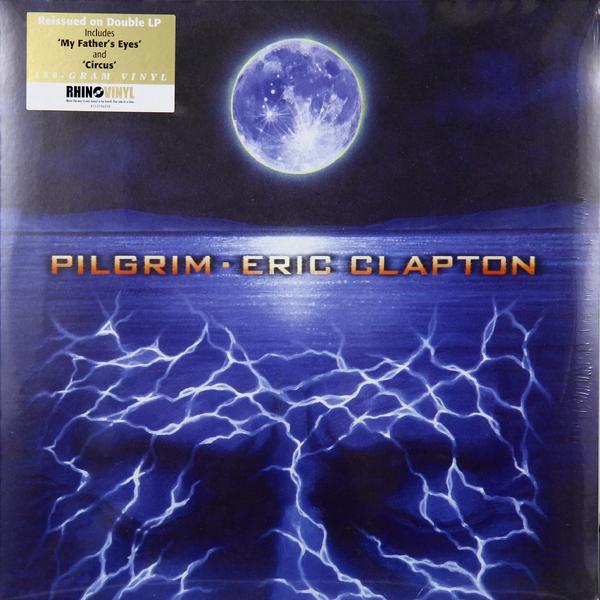 Eric Clapton Eric Clapton - Pilgrim (2 LP) eric clapton