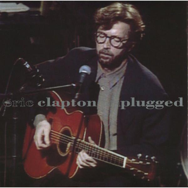 Eric Clapton Eric Clapton - Unplugged (180 Gr)