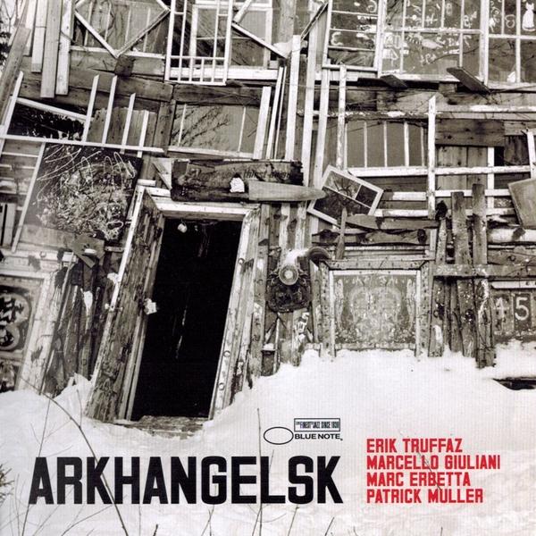 Erik Truffaz Erik Truffaz - Arkhangelsk (2 LP) виниловые пластинки erik truffaz the mask 180 gram