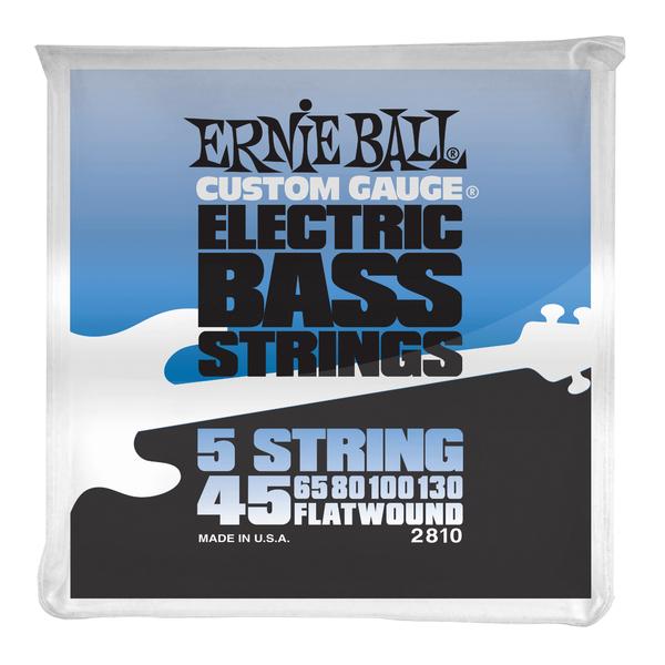 Гитарные струны Ernie Ball