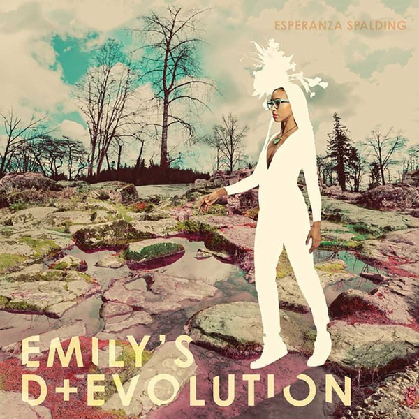 Esperanza Spalding Esperanza Spalding - Emily's D+evolution