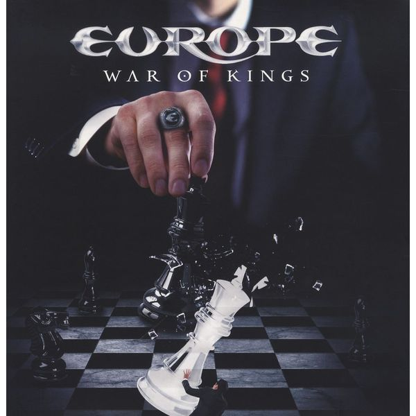 Europe Europe - War Of Kings war of gl aftermath