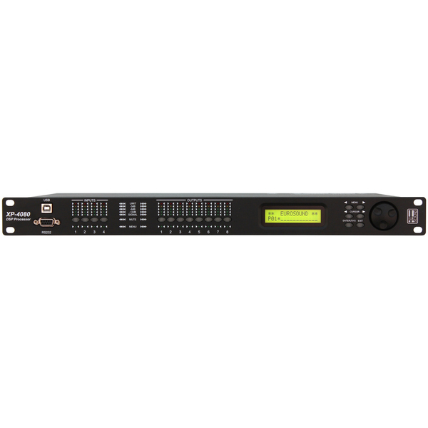 Контроллер/Аудиопроцессор Eurosound