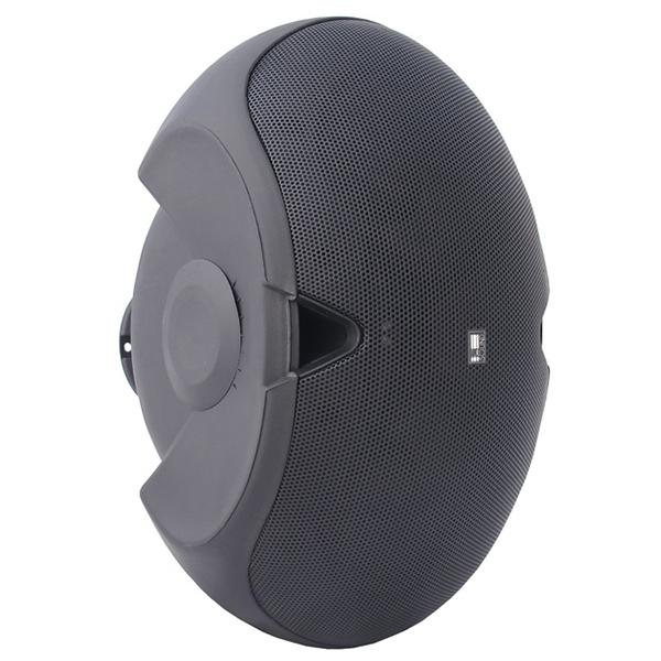 Настенный громкоговоритель Eurosound EG-26 Black  все цены