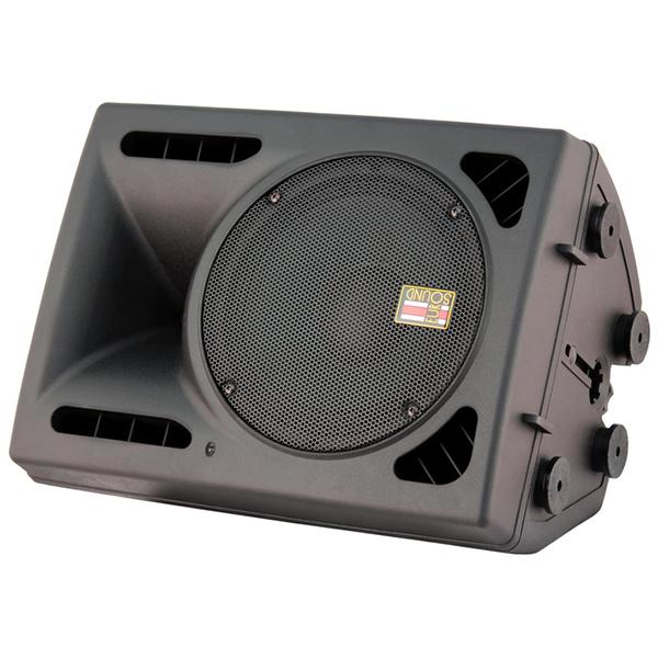 Профессиональная активная акустика Eurosound от Audiomania