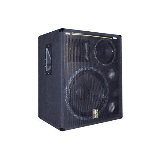 Профессиональная пассивная акустика Eurosound