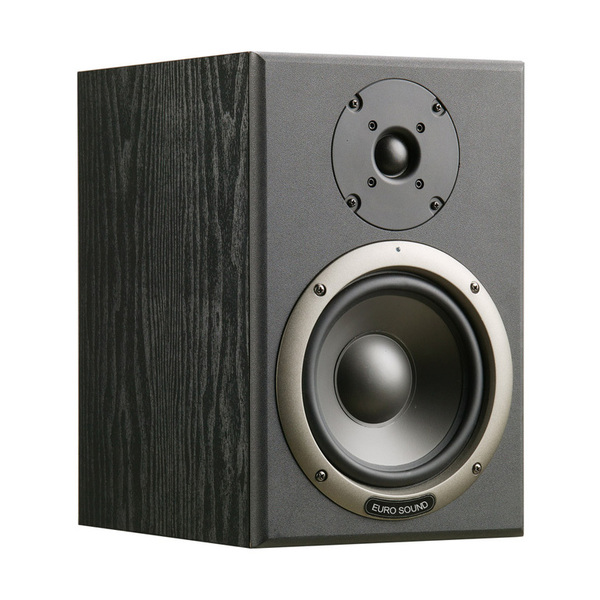 Профессиональная активная акустика Eurosound