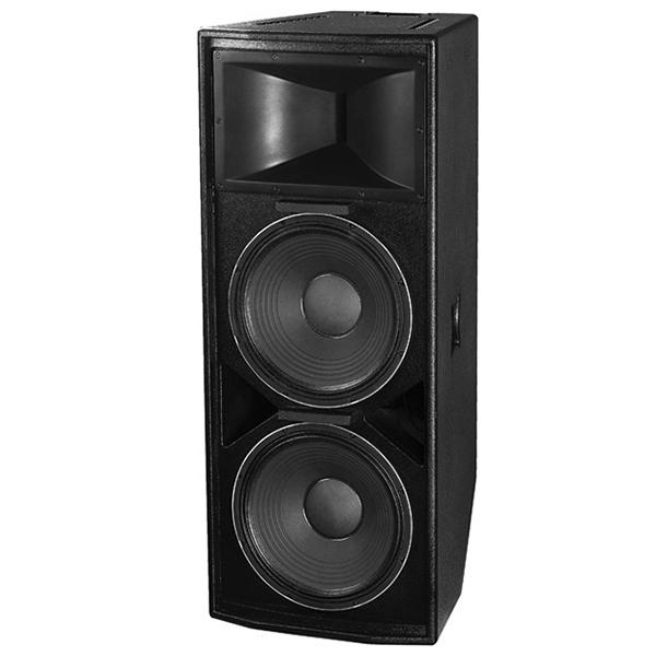 Купить со скидкой Профессиональная пассивная акустика Eurosound