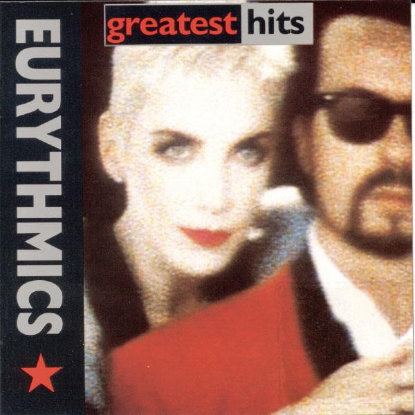EURYTHMICS EURYTHMICS - GREATEST HITS (2 LP) greatest hits so far lp cd